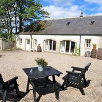 Gamrie Lodge - The Coach House