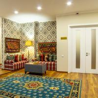 Irmisa Hotel Tbilisi, отель в Тбилиси