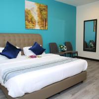 S.S.HOTEL SEREMBAN, hotel in Seremban