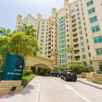 Exquisite Holiday Residence at Palm Jumeirah by Rich Stay Holiday Homes