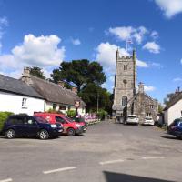 Church View House