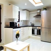 Aldgate Studio Apartment
