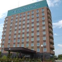 Hotel Route-Inn Nagahama Inter