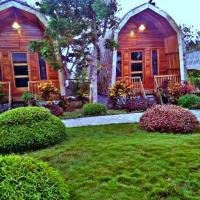 Ekas garden bungalow 2