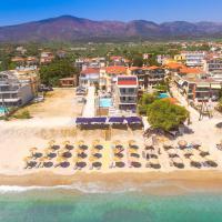 Konstantinos Beach 1
