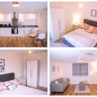 Sleek Stylish Apartment - Fantastic Location