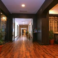 Hotel Shantiidoot, Dadar