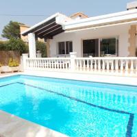 Family Villa Port Adriano