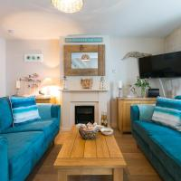 Oyster Cottage - Central St Ives - Sleeps 4 - Pet Friendly