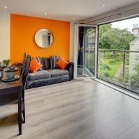 The Orange Haven with pool, sauna and gym