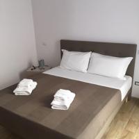 San Vincenzo Rooms