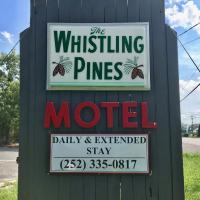 Whistling Pines Motel