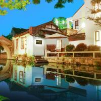 Zhouzhuangsu.Showyear Hotel