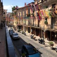 Corso Garibaldi 22 apartment