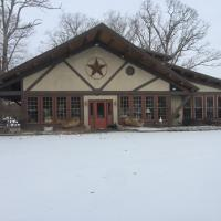 Lakeside Ranch Lodge (formally known as O'Daniel's lodge)