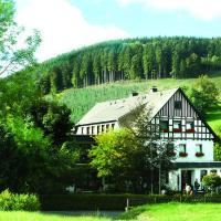 Hotel Landhaus Klöckener