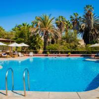 DM Hoteles Mossone - Ica