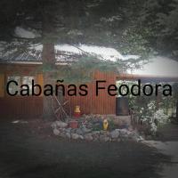 Cabañas Feodora
