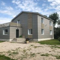 Holiday Home in Ushersko