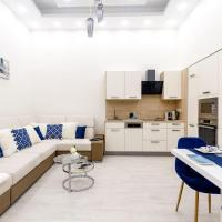 Kates luxury residence @ Center next to Margaret Island