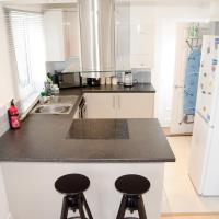 NEW 1BD Detached House in the Heart of Lincoln