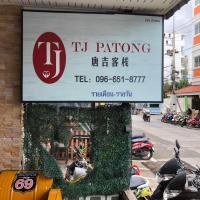TJ Patong