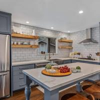 Gorgeous 3Br Wine Country Estate W/ Barn Home