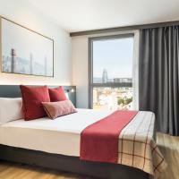 Les 10 Meilleurs Hotels A Barcelone En Espagne A Partir De 11