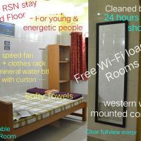 Gokarna RSN STAY in Top Floor