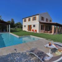 Villa San Basso