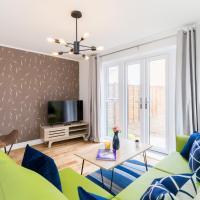 Sherlock Modern Home by Svelte Living