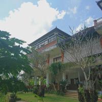 Step Ubud Hotel Mountain View