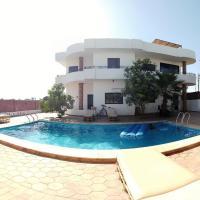Villa Elhag Nile View