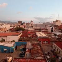 Centro histórico de la Ciudad de Guatemala NEW