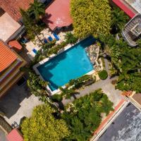 Residence Tropical Garden