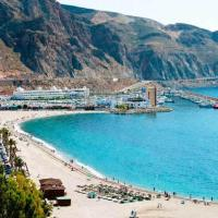 Apartment in South Aguadulce - Beach