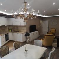 Apartment Vestitelyat