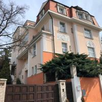 Rooms in Prague-BIG+Comfy