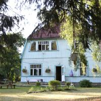 Annenhof Holiday House