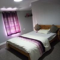 Friendly Bedford house stay