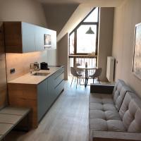 Central Studio Apartments