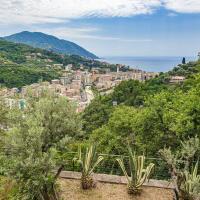 Entire Villa with pool in Recco Cinque Terre