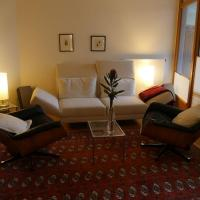 Sülfmeister - Wendische Residenz - Business trips only