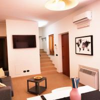 Bomerano Apartments