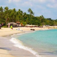 Samui Beach Residence Hotel
