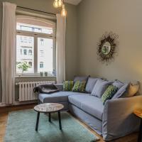 Schiller Apartments