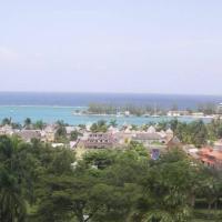 Seaview at the Ridge - Stunning View of Ocho Rios