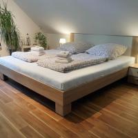 Charmantes großes Apartment für bis zu 5 Gäste