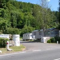 West Lodge Caravan Park