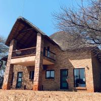 Makhato 111 @ Sondela Nature Reserve